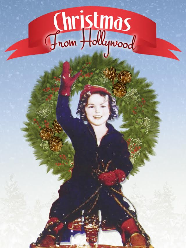 Christmas from Hollywood