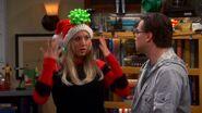 BBT-7-11; Penny is Leonard's Christmas Present