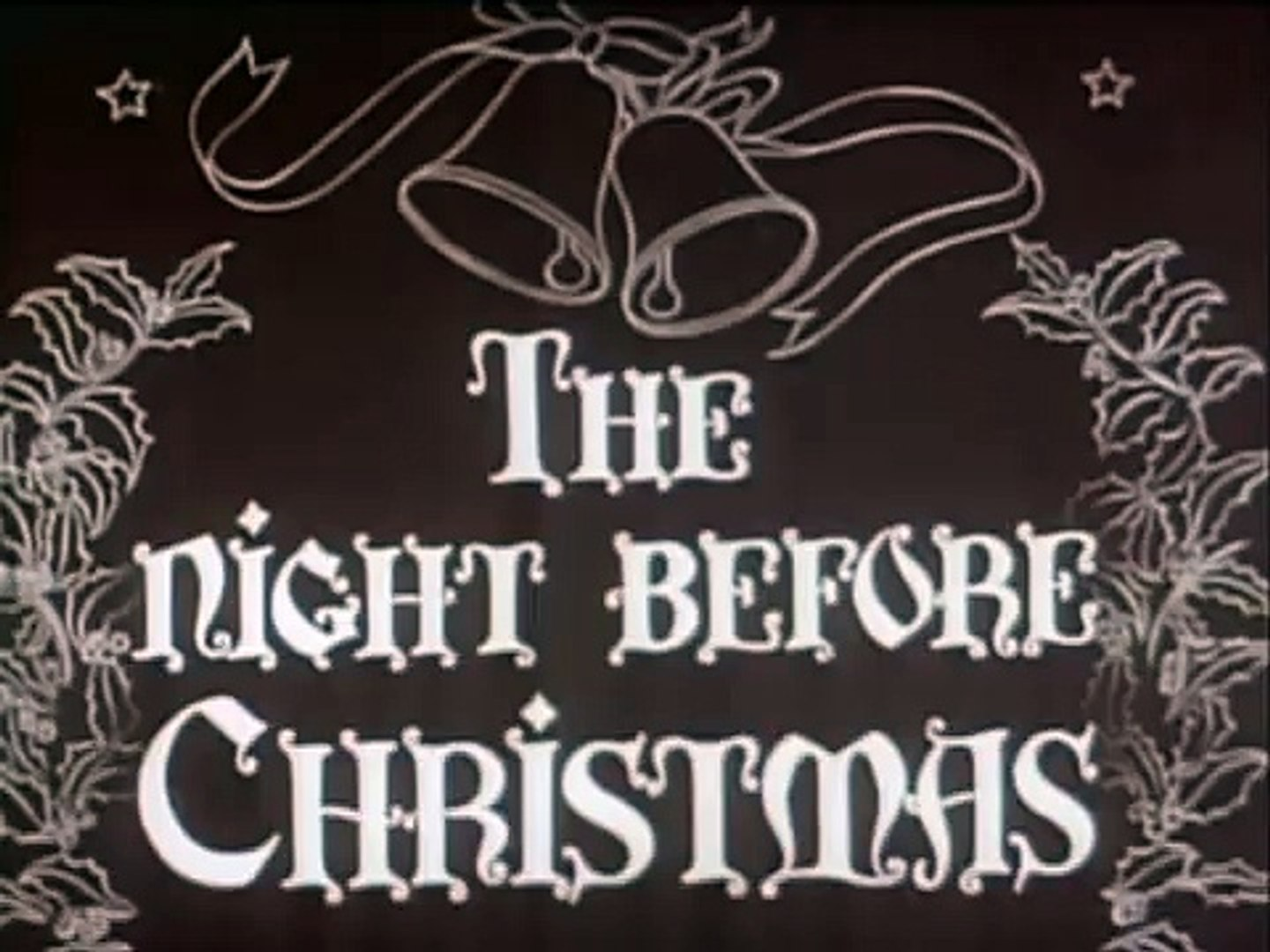 The Night Before Christmas (Castle Films)