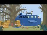 Snow + The North Pole
