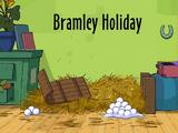 Bramley Holiday