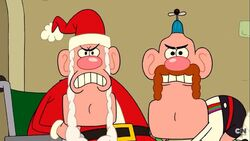 Uncle Grandpa with Santa Claus.jpg