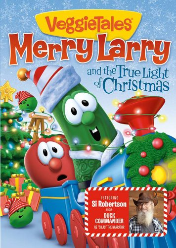 Merry Larry and the True Light of Christmas