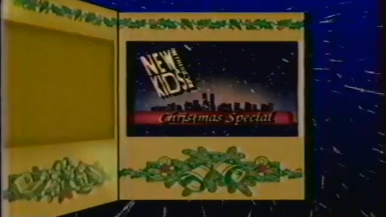 Christmas Special (New Kids on the Block)