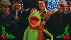 "The_Muppets_Kermit_the_Frog_Sings_""It_Feels_Like_Christmas""_at_Disneyland"