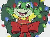 LeapFrog: A Tad of Christmas Cheer