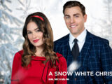 A Snow White Christmas (2018 film)
