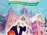 Little Orphan Annie's A Very Animated Christmas