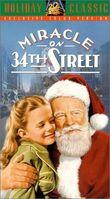 MiracleOn34thStreet1947 VHS 1993