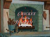 Cricket on the Hearth (1967)