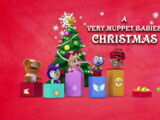 A Very Muppet Babies Christmas