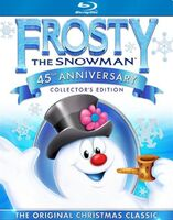 FrostyTheSnowman Bluray 2015