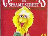 Christmas on Sesame Street