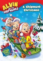 AChipmunkXmas DVD 2008