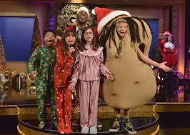 A Reggae Potato Christmas