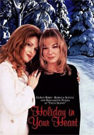 Holiday in Your Heart