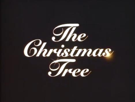 The Christmas Tree (1991)