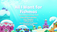 All I Want for Fishmas