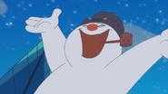 TLoFtSm- Frosty (I love to ice skate!)