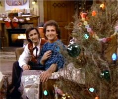 A Christmas Story (Perfect Strangers)