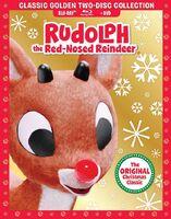 Rudolph Bluray 2012