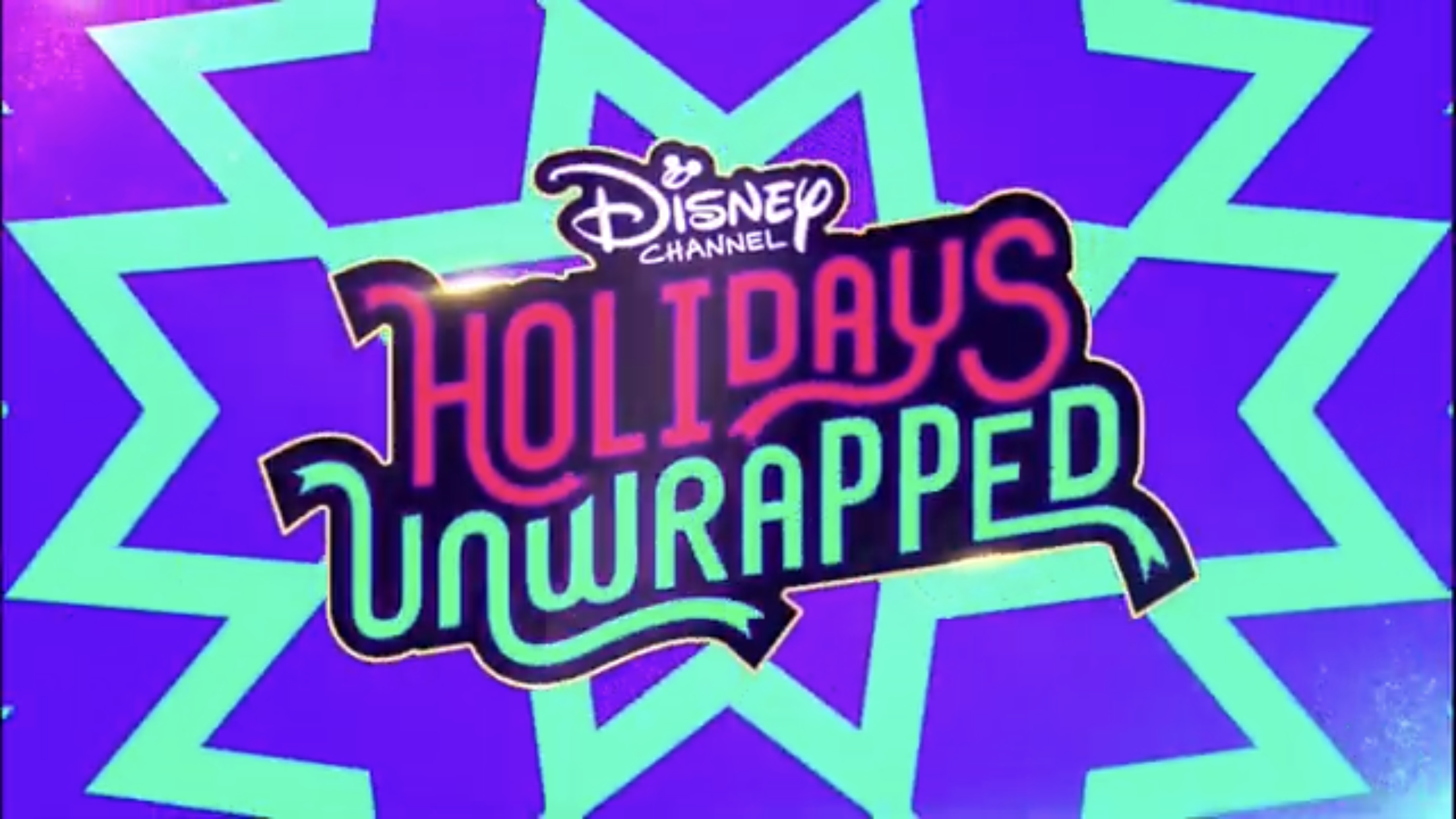 Holidays Unwrapped (programming block)