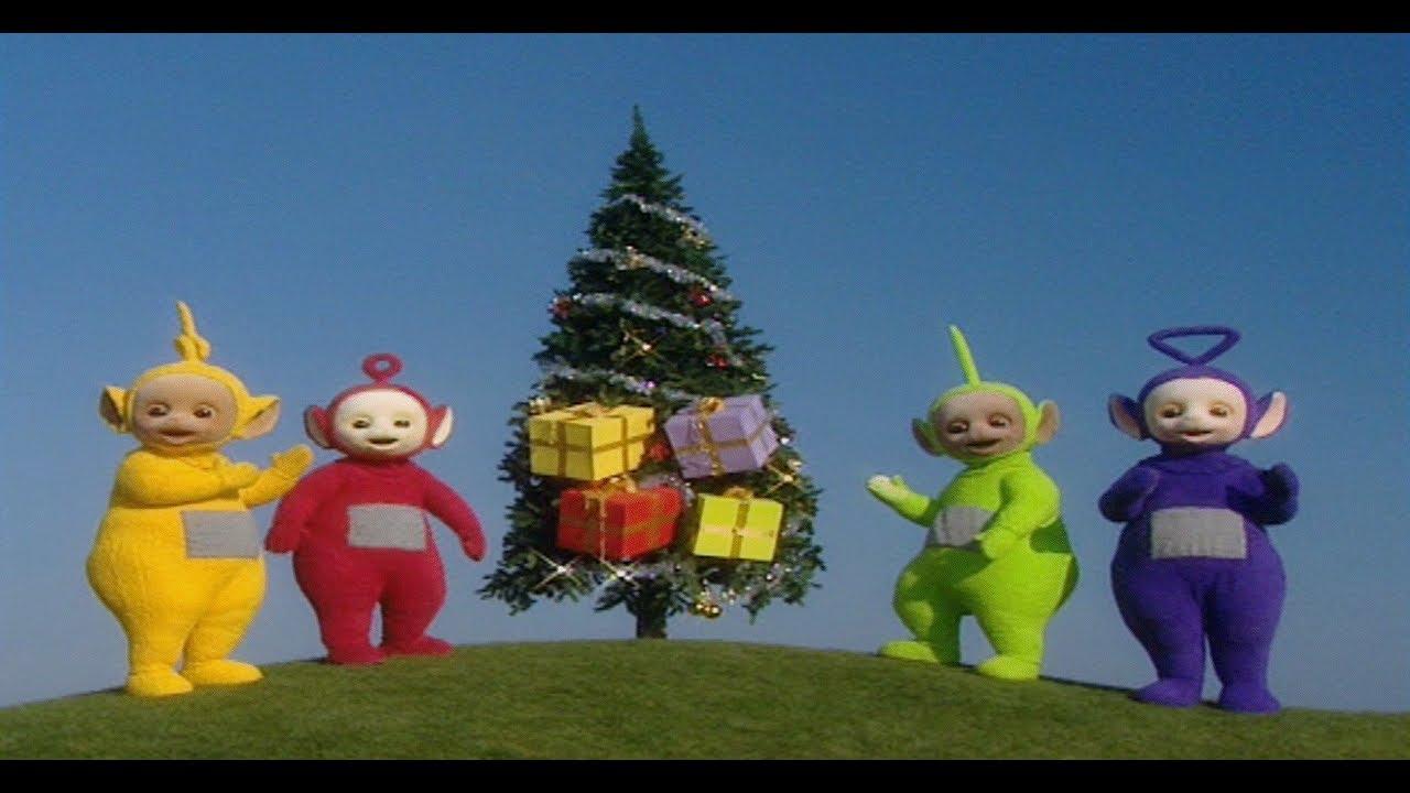 Christmas Tree (Teletubbies)