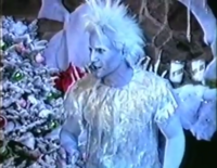 Jack Frost - Disney's Christmas Fantasy On Ice