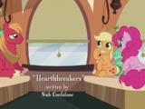 Hearthbreakers