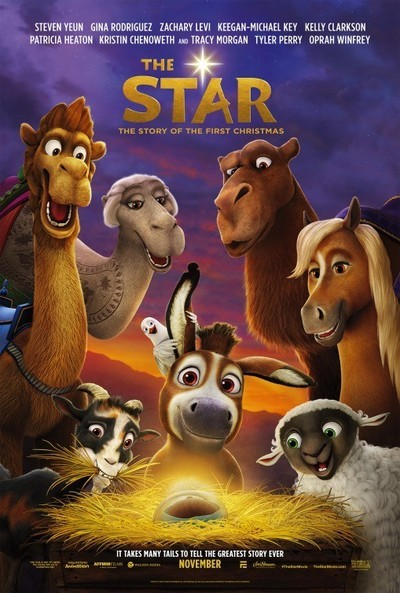 The Star (2017 film)