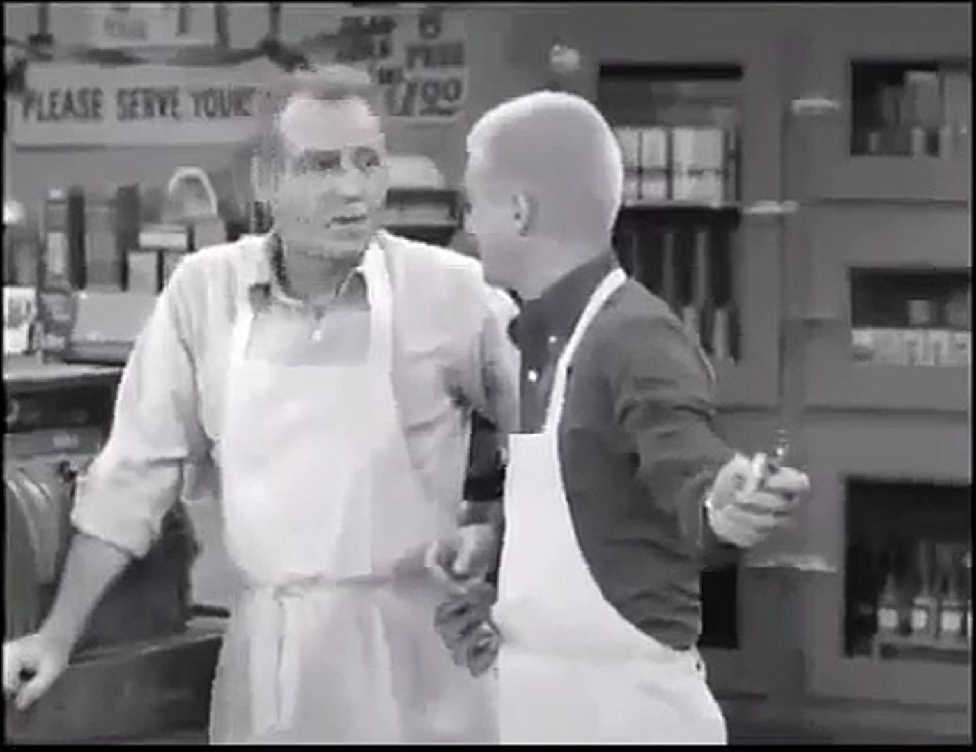 Deck The Halls (Dobie Gillis)