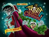 The Fright Before Christmas! (Danny Phantom)