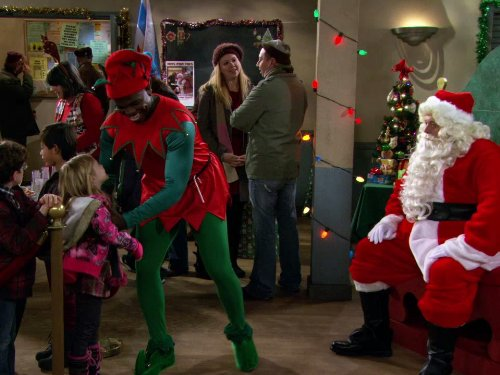 Christmas Break (Mike & Molly)