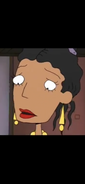 Dr. Maria Lopez(Edith Ann's Christmas)
