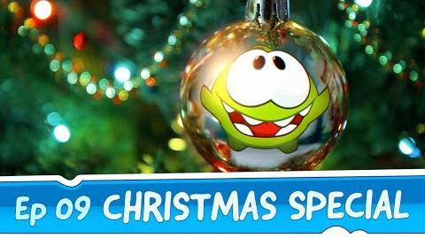 Christmas Special (Om Nom Stories)