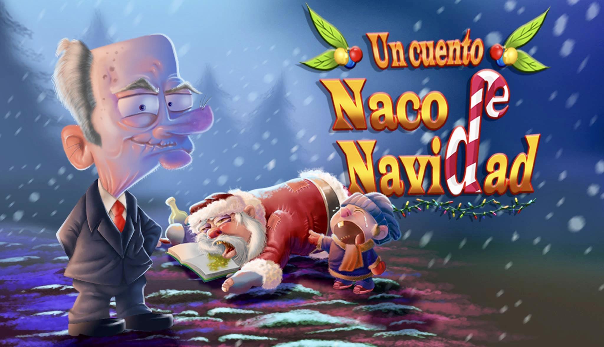 La Familia del Barrio Presents A Naco Christmas Carol