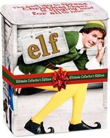 Elf-dvd-collectors