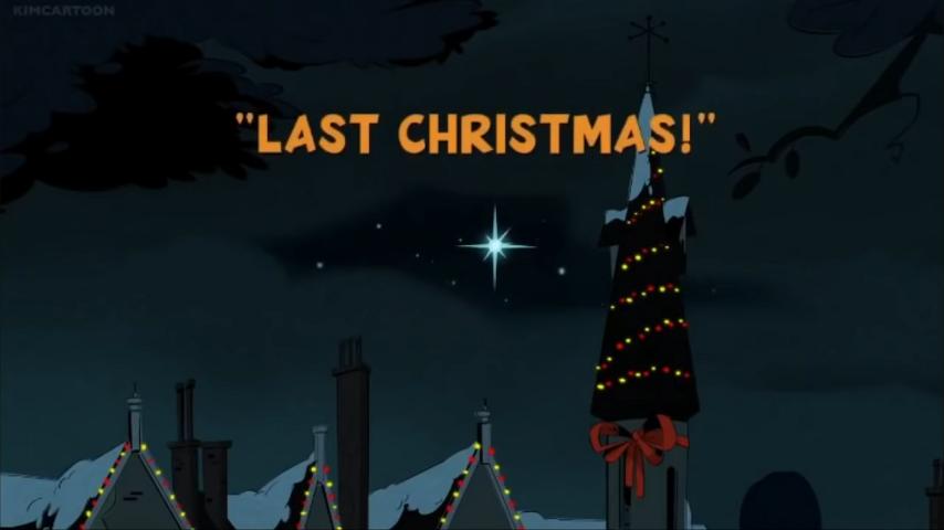 Last Christmas! (DuckTales)