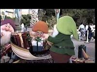 The Magic of Christmas at Disneyland 1992