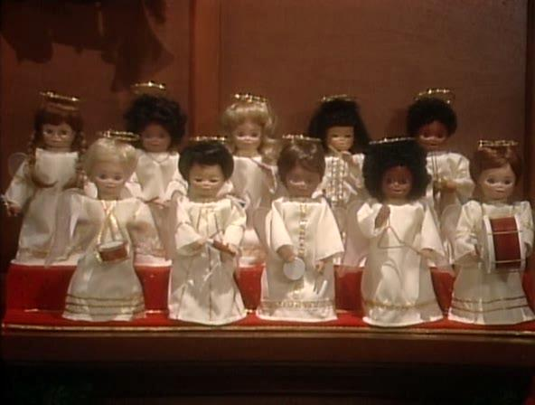 The 10 Little Angels