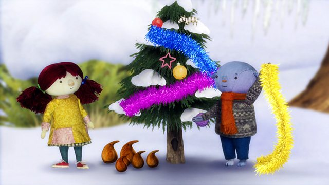 The Perfect Tree (The Adventures of Abney & Teal)