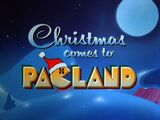 Christmas Comes to Pac-Land