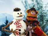 The Snowman (Muppets)