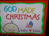 God Made Christmas