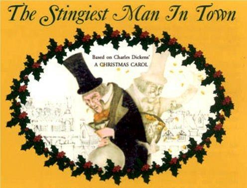 The Stingiest Man in Town (1956)