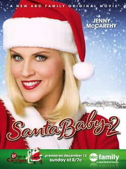 Santa baby two cover.jpg