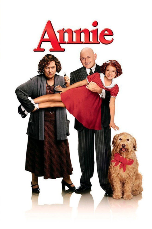 Annie (1999 telefilm)