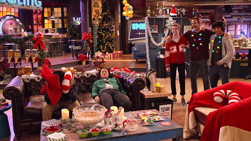 A Christmas Moose Miracle