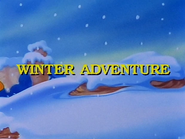 WinterAdventure