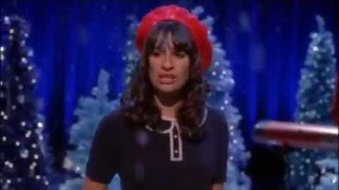 "GLEE ""Merry Christmas Darling"" (Full Performance) From ""A Very Glee Christmas"""